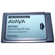 Partner ACS Remote Access Backup Restore Card